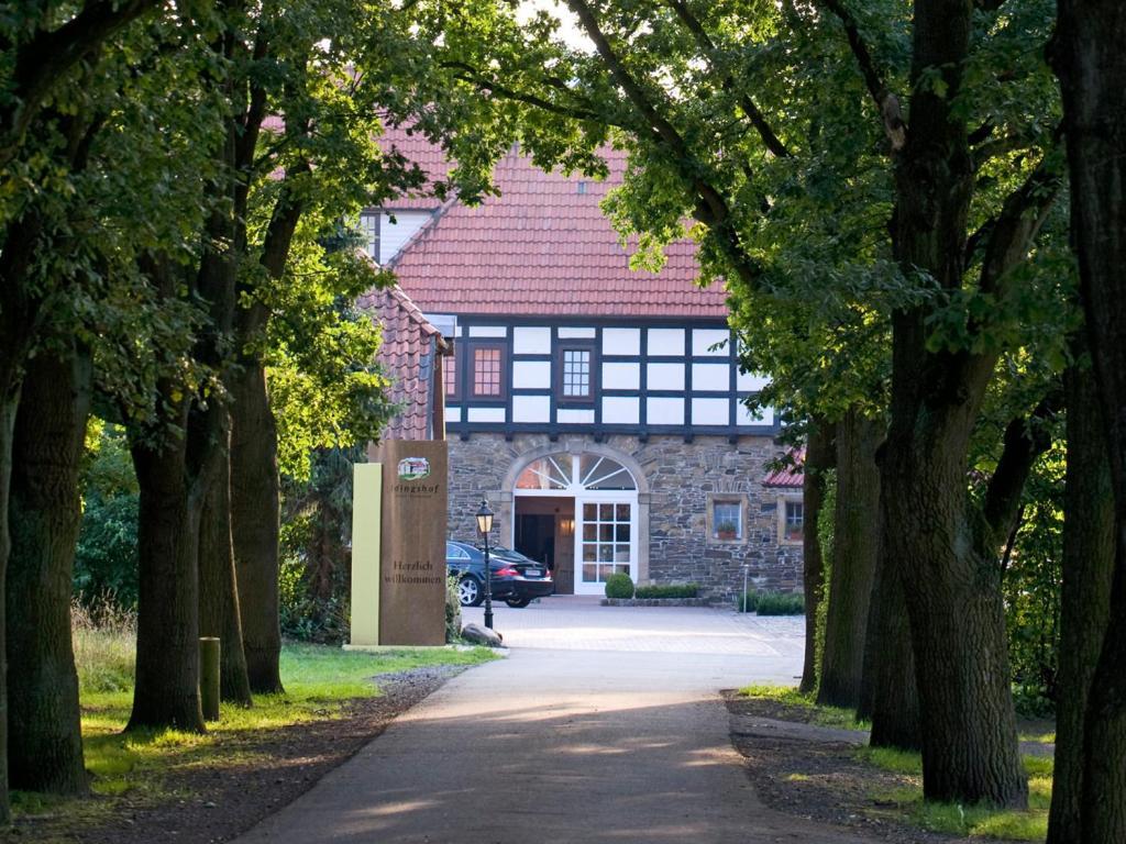 IDINGSHOF Hotel & Restaurant Bramsche, Germany