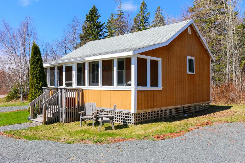 Tracadie Cottages