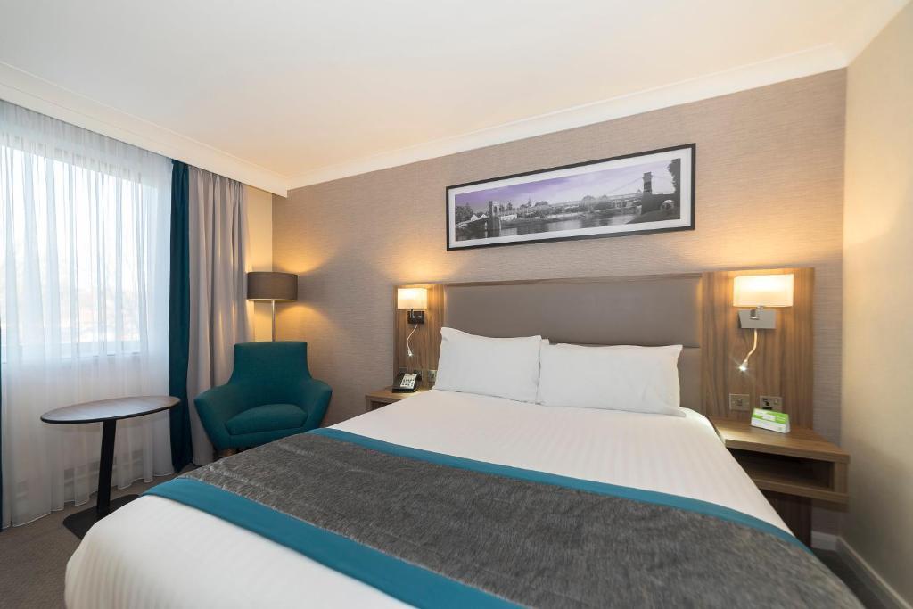Holiday Inn NOTTINGHAM - Laterooms