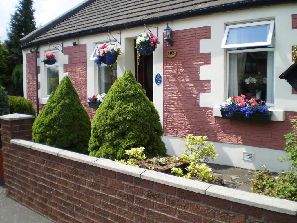 Shawlee Cottage - Laterooms