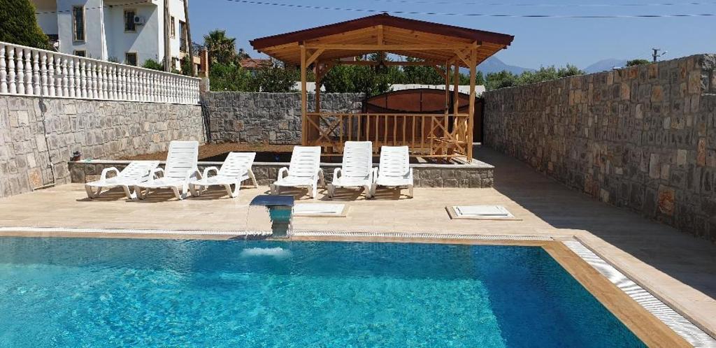 Luxury Ciftlik Apartments
