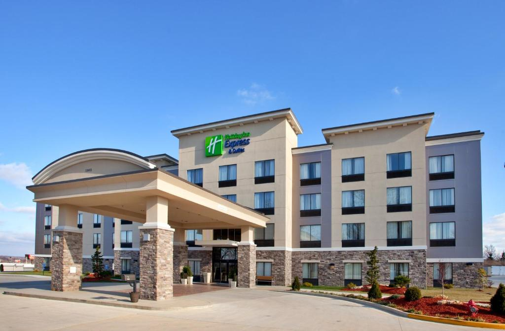 Holiday Inn Express Hotel & Suites Festus-South St. Louis, an IHG Hotel