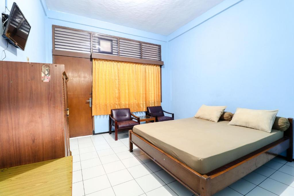 Hotel Bungurasih Syariah