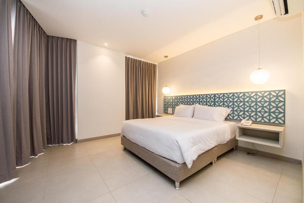 Samawi Hotel