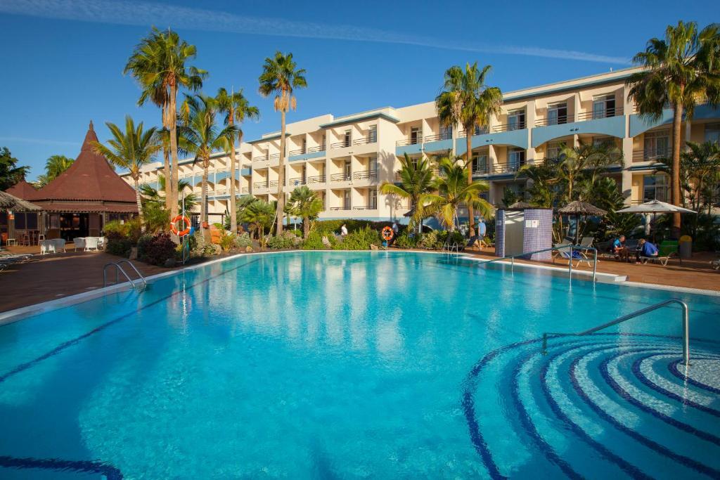 Ifa Altamarena Hotel - Laterooms