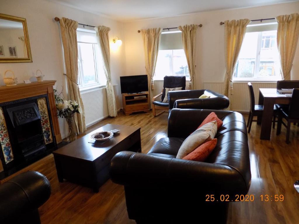 Oakdene Apartments - Laterooms