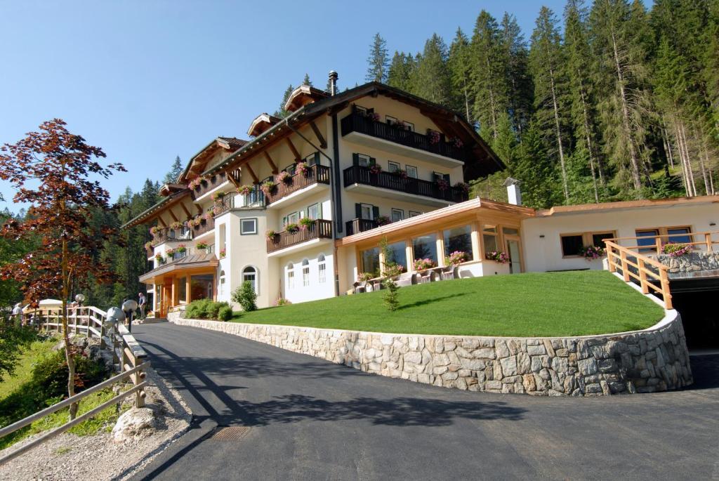 Hotel Plank San Martino di Castrozza, Italy