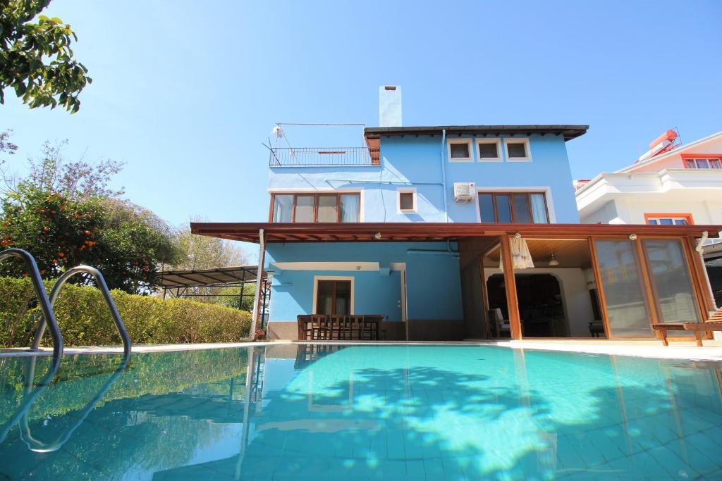 Villa Can by Solo Villa