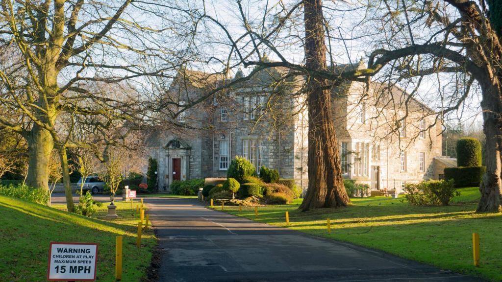 Kilconquhar Castle Estate - Laterooms