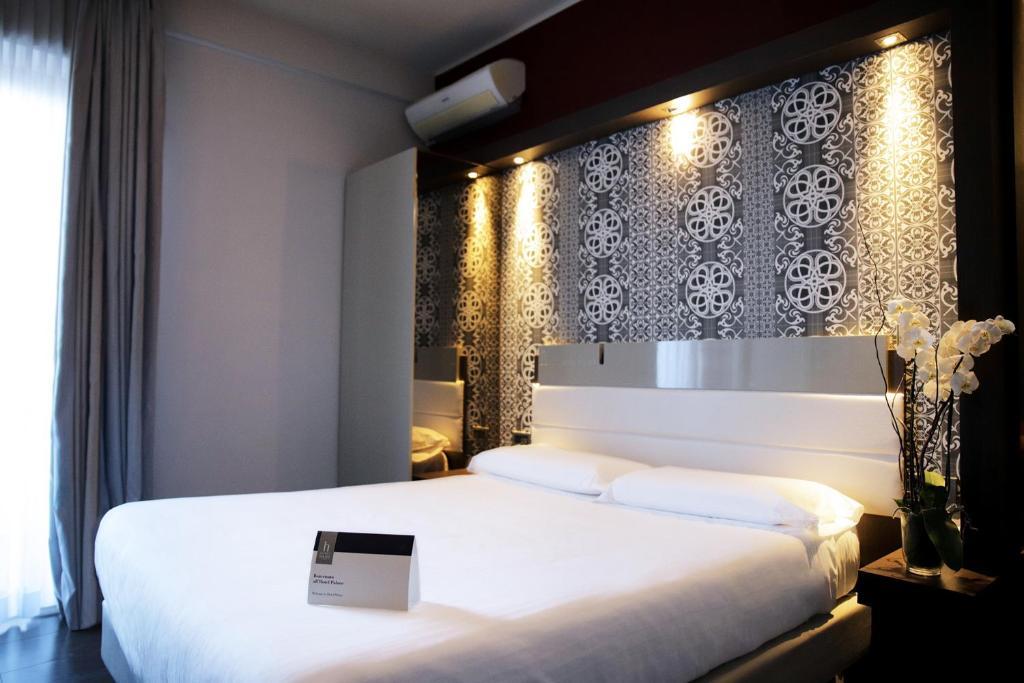 Hotel Palace Battipaglia, Italy