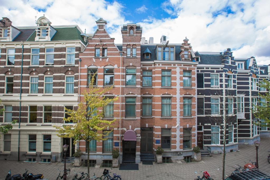 Hotel Roemer Amsterdam Amsterdam, Netherlands