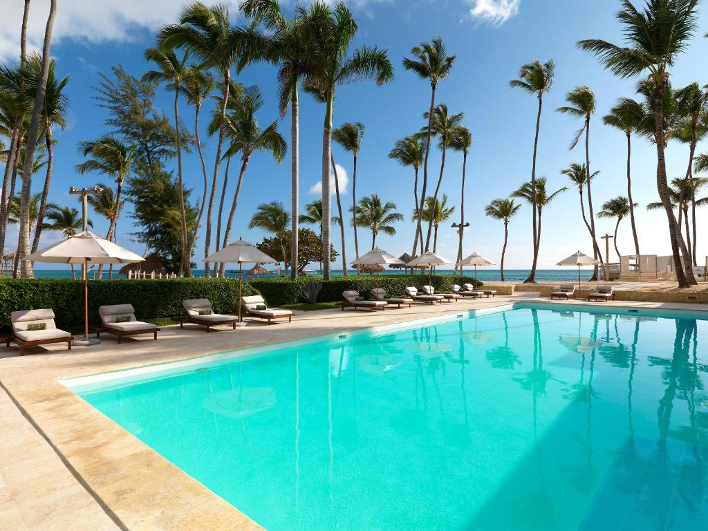 Meliá Punta Cana Beach Resort Adults Only -All Inclusive