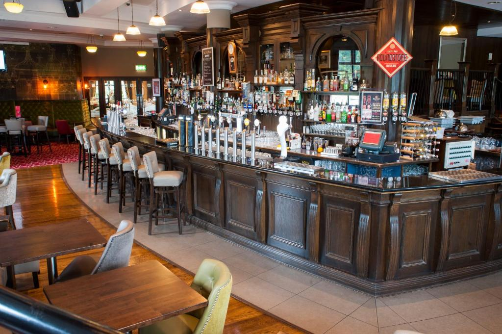 Armagh City Hotel - Laterooms