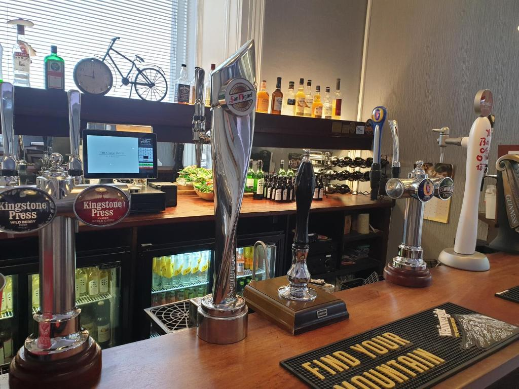 Chase Hotel in Whitehaven, Cumbria, England