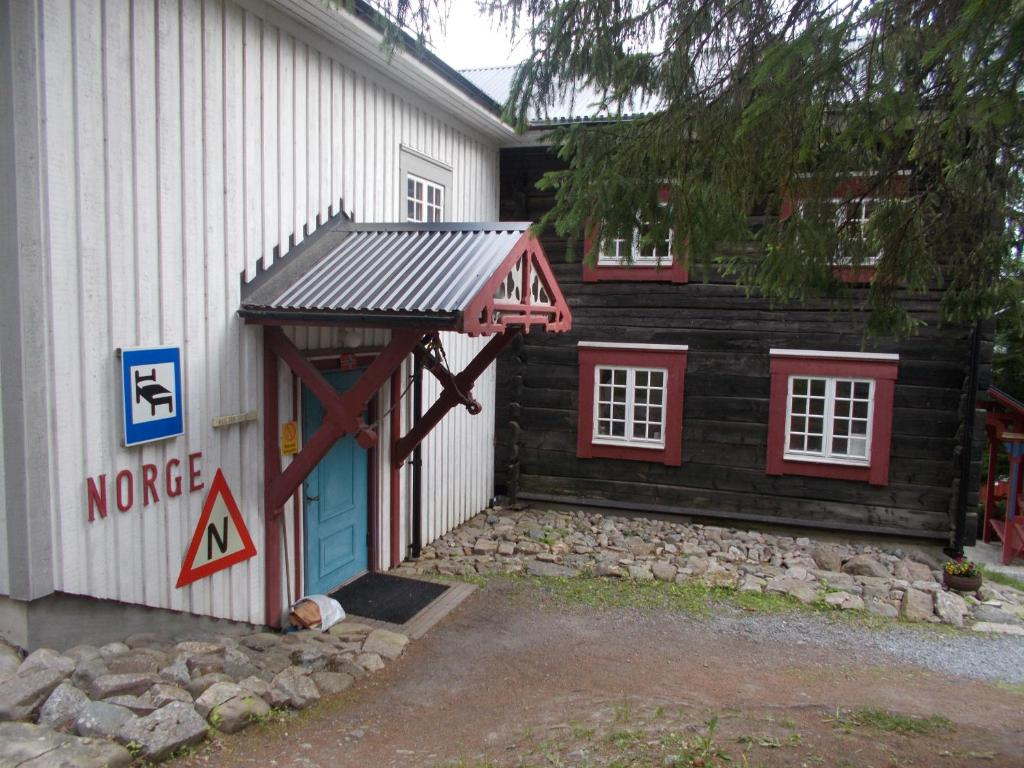 nordingrå dating site