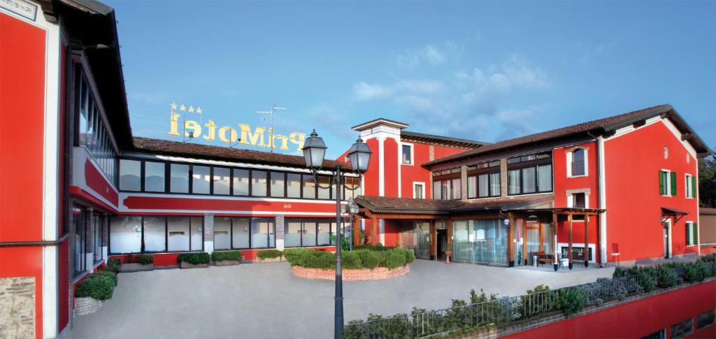 Primotel Brescia Brescia, Italy