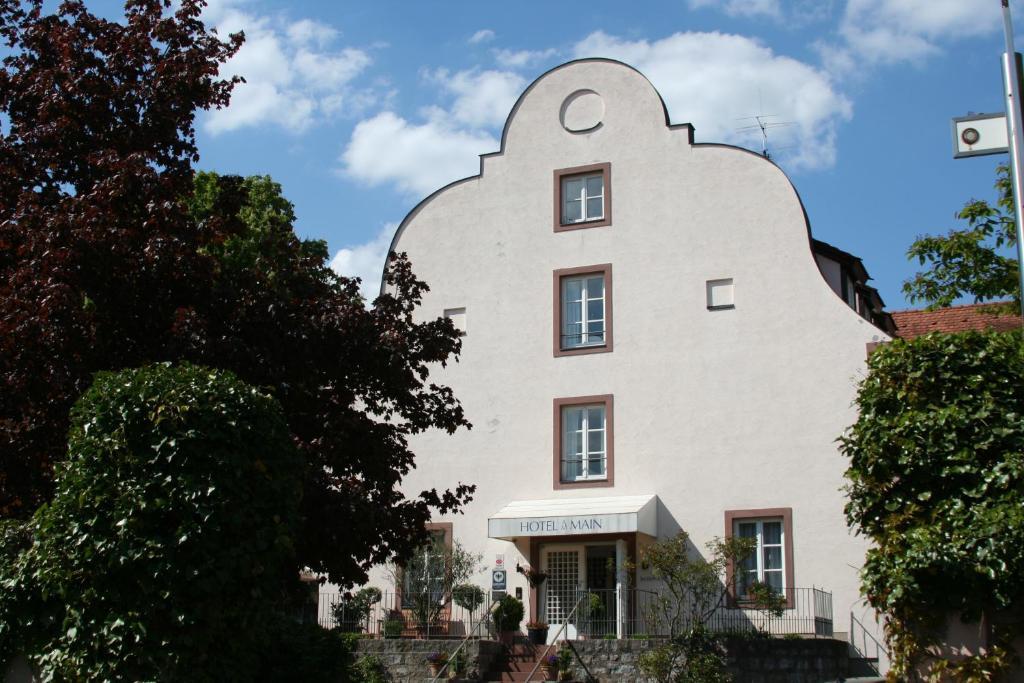 Hotel am Main Veitshochheim, Germany