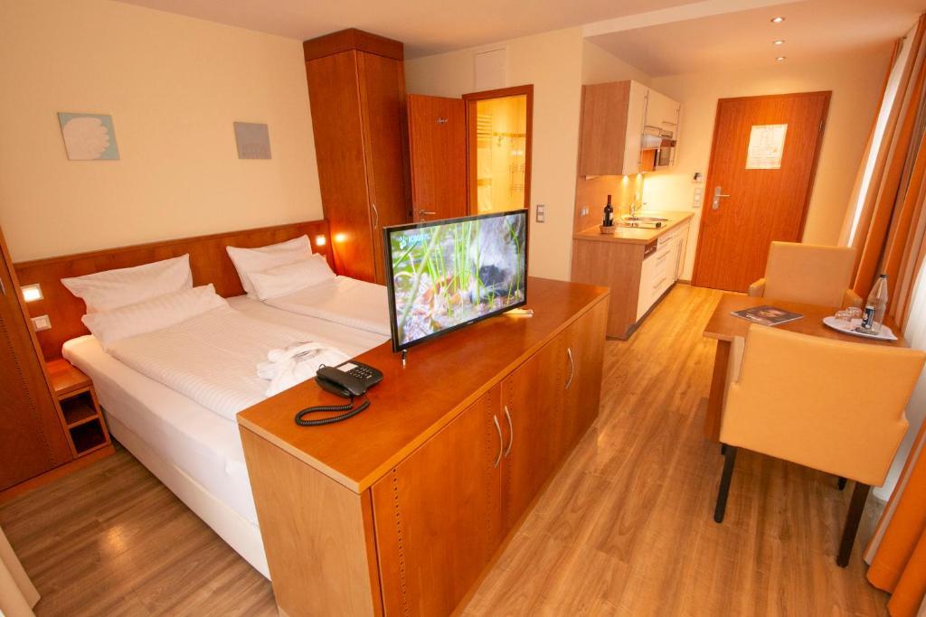 Hotel Atlantic Juist Juist, Germany