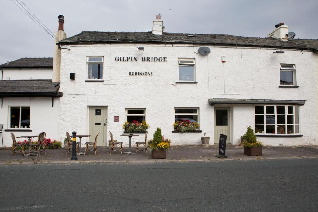 Gilpin Bridge Inn - Laterooms