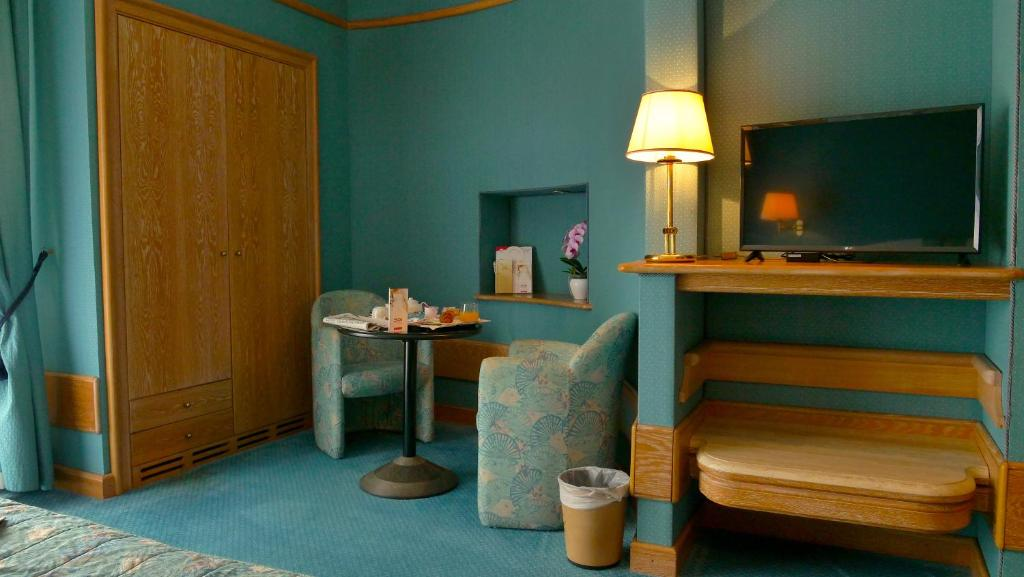501 Hotel - Laterooms