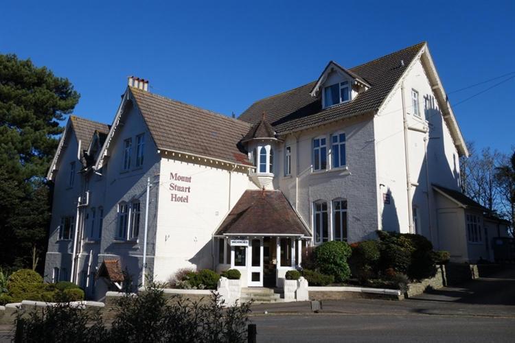 Mount Stuart Hotel - Laterooms