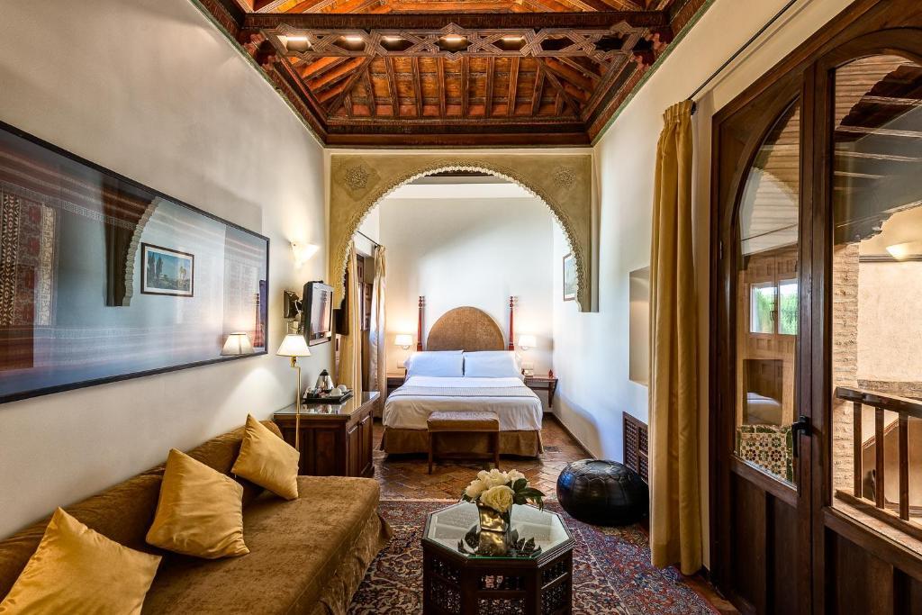 Beste Hotels Granada