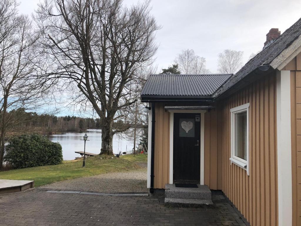 Oskarström Par Söker Man
