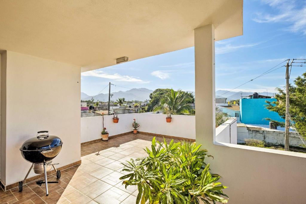 Puerto Vallarta Home with Views, 2 Mi to Beach!