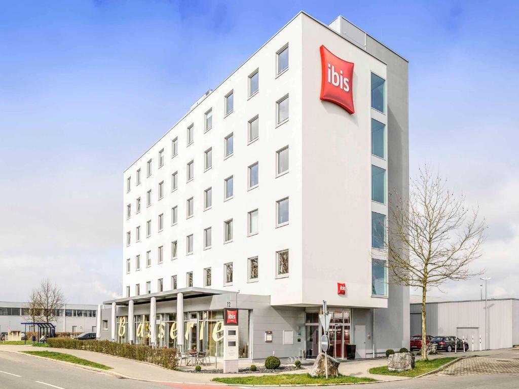 ibis Hotel Friedrichshafen Airport Messe Friedrichshafen, Germany