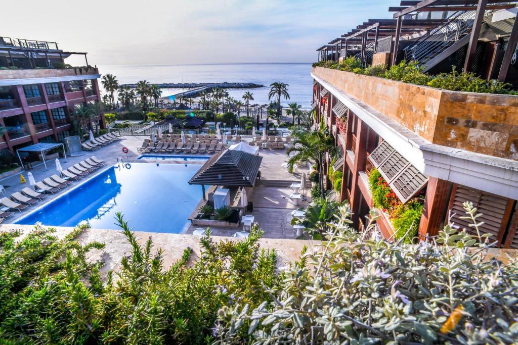 GRAN HOTEL GUADALPIN BANUS, Marbella