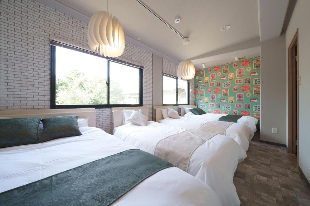 Sakono building / Vacation STAY 7312