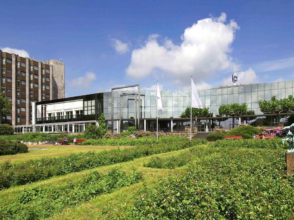 Mercure Hotel Dortmund Messe & Kongress - Laterooms