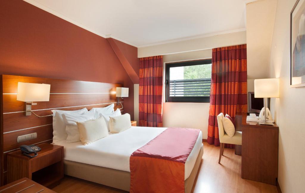 Turim Europa Hotel - Laterooms