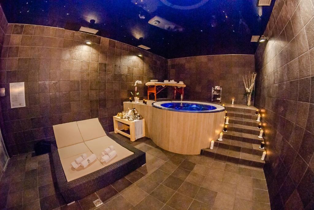 Hotel Czardasz Spa & Wellness Plock, Poland