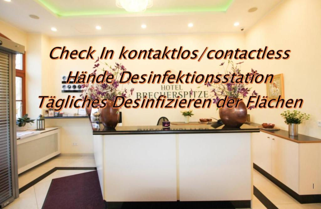 Hotel Brecherspitze Munich, Germany