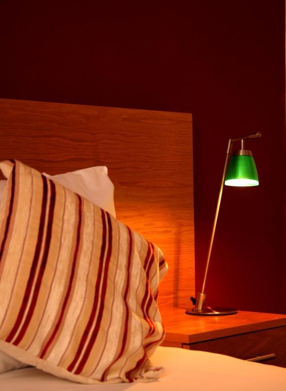 Newton Hotel - Laterooms