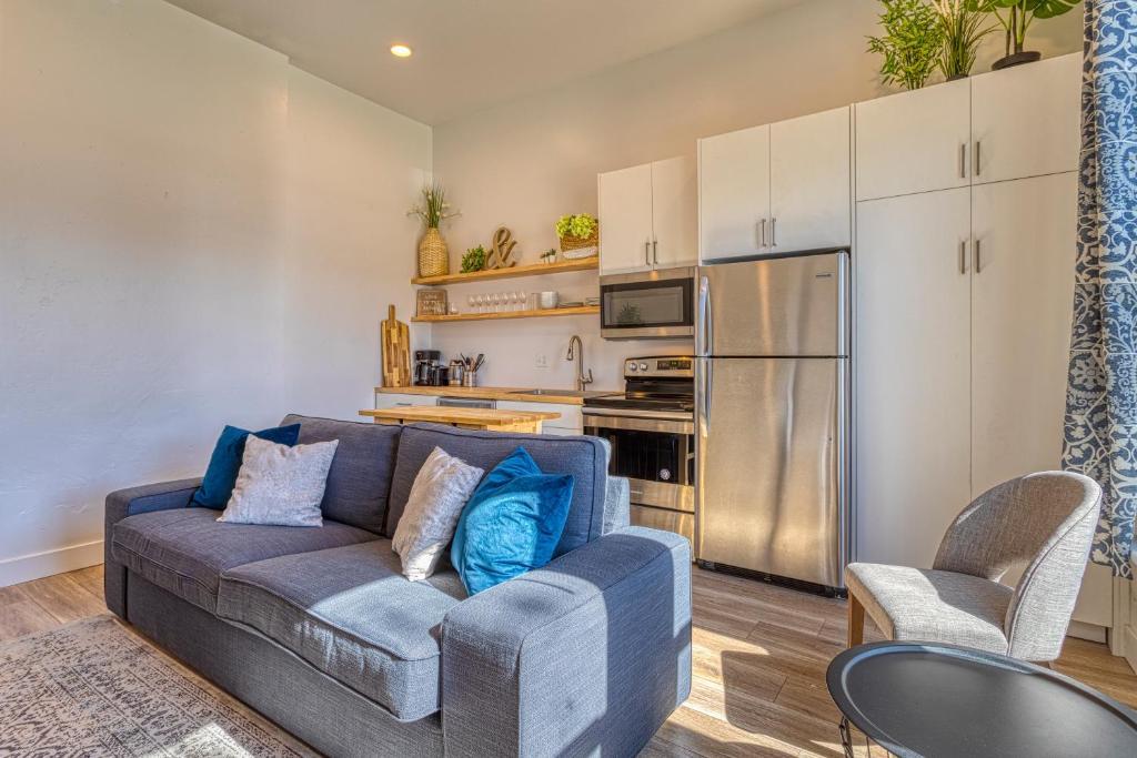 Brand New Two Bedroom Apartment Salt Lake City Usa Booking Com