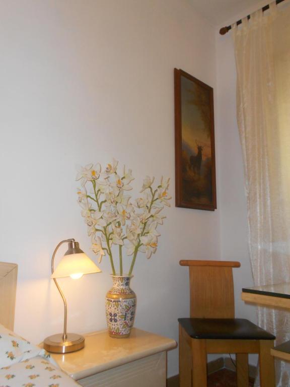 A casa Chiecchi B&B; - Laterooms