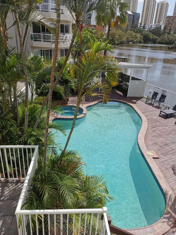 Surfers Del Rey Holiday Apartments - Laterooms