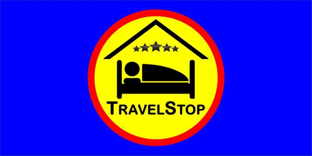 TravelStop #Ealing