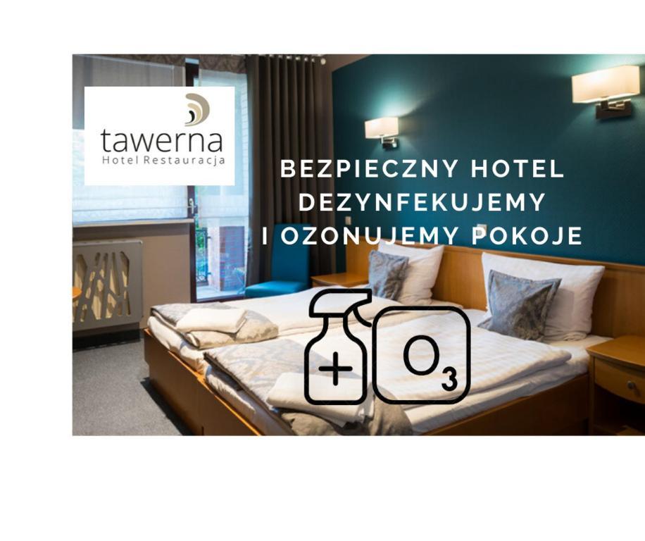 Hotel Restauracja Tawerna Gliwice Kleszczow, Poland