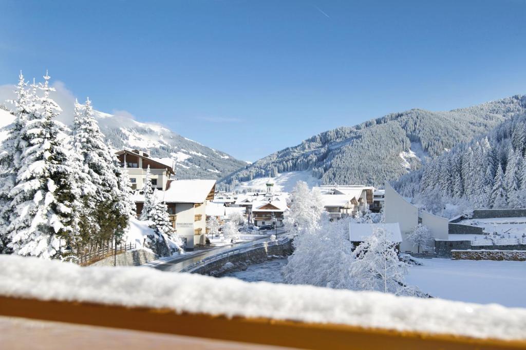 Alpenherz Hotel Garni Gerlos, Austria