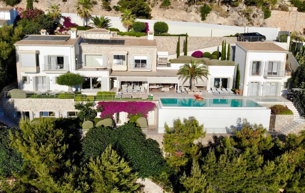 Luxury 6 Bedroom Villa With Superb Sea Views Mallorca Villa 1014 Andratx Updated 2021 Prices