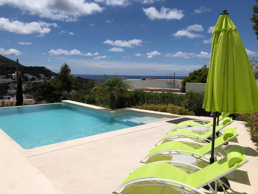 The Perfect Luxury Villa With Private Infinity Pool Ibiza Villa 1075 San Jose De Sa Talaia Aktualisierte Preise Für 2021