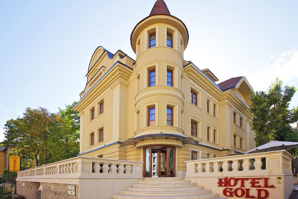 Gold Hotel Budapest Budapest, Hungary