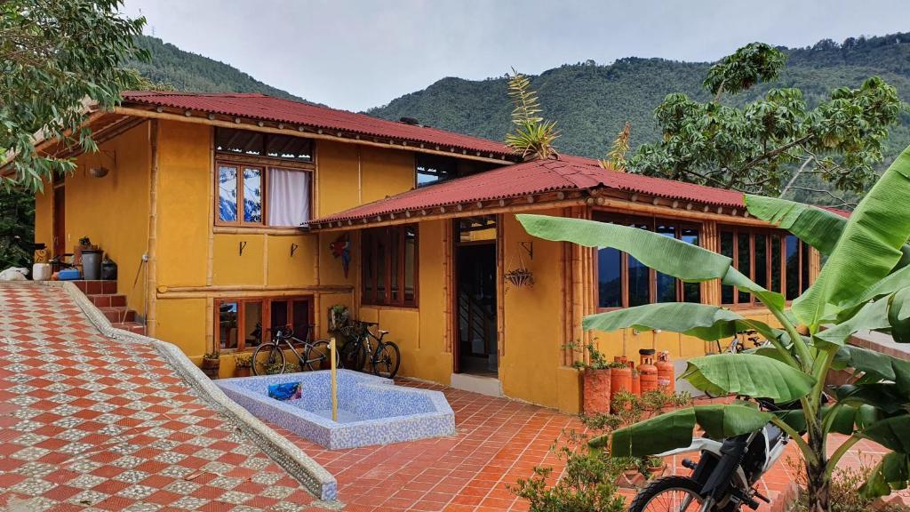 La Cumbamba