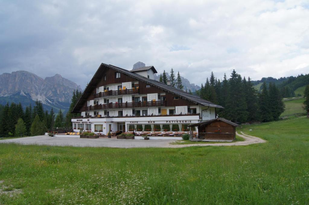Hotel Planac Corvara in Badia, Italy