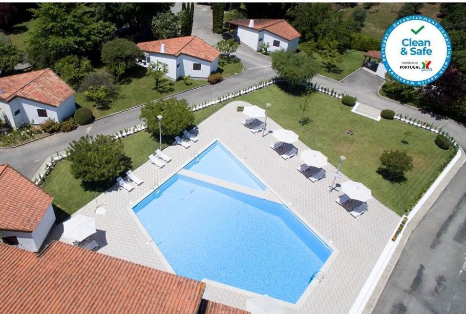 Hotel S. Jorge Batalha, Portugal