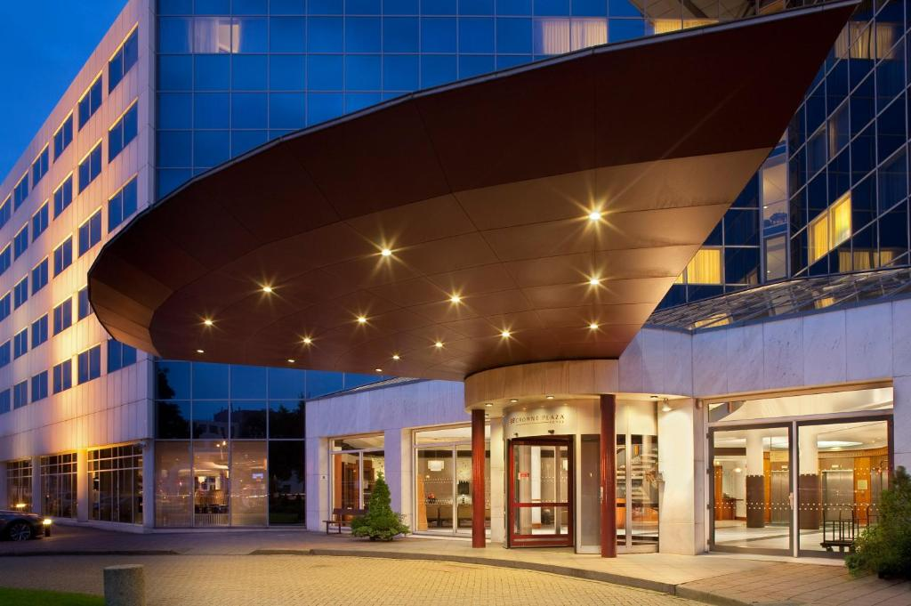 Crowne Plaza AMSTERDAM - SCHIPHOL - Laterooms