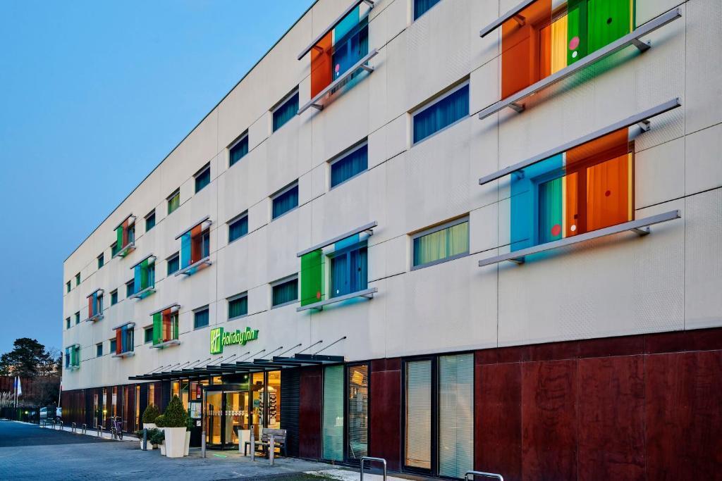 Holiday Inn BORDEAUX - SUD PESSAC - Laterooms